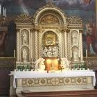masa altar