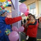 baloon clown