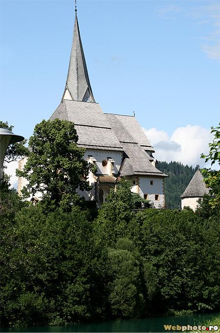 biserica maria worth