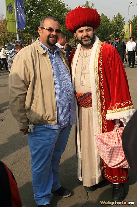 sultan piedone