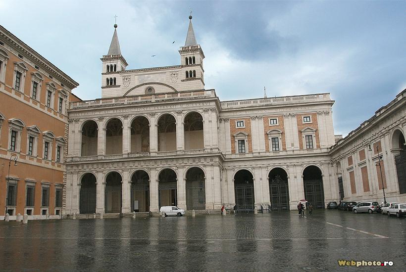 palatul laterano