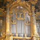 golden organ