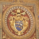vatican coat arms