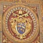 vatican coat arms