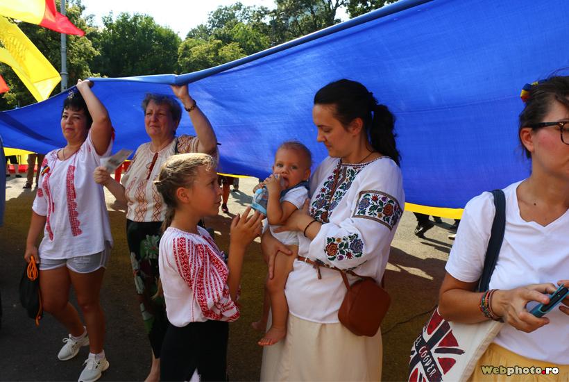 copii România