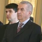 Calin Tariceanu