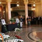 funeralii