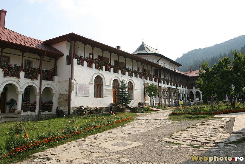 chilii manastiresti