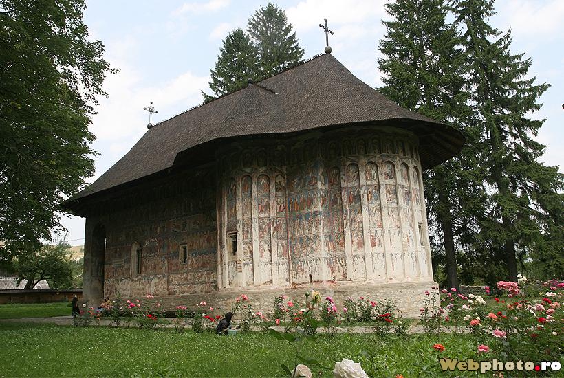 biserica Humor