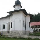 biserica agapia