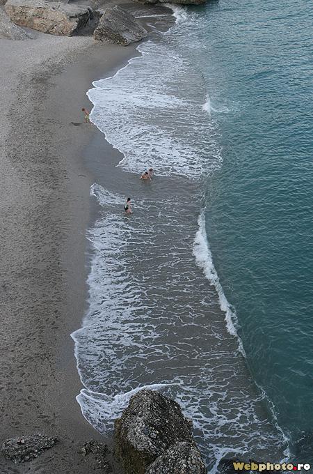 plaja marbella