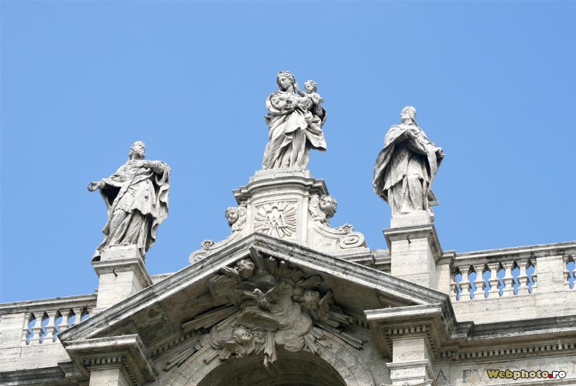 statuie Maria