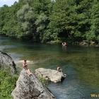 Treska river