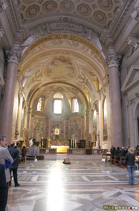 biserica martirilor
