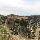 Greek-Monastery