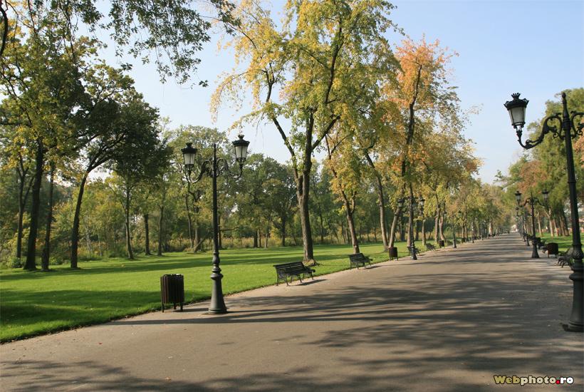 parcul mogosoaia