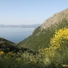 seaside Greece