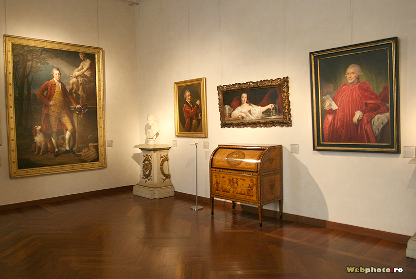 muzeu roma