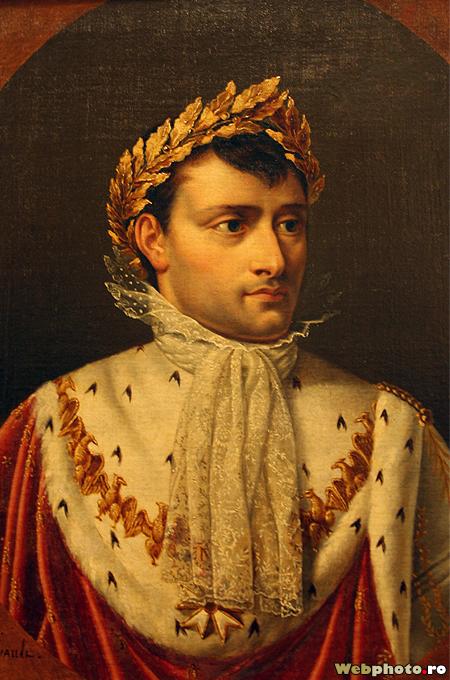 Napoleon împărat