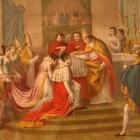 corination napoleon