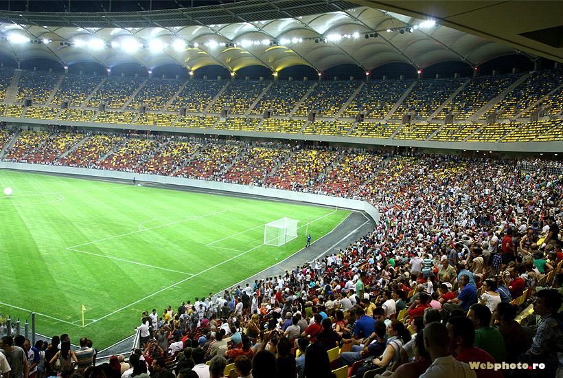 peluza stadion