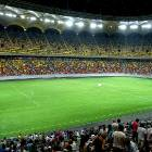 Bucharest stadium
