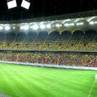 Stadium Bucharest