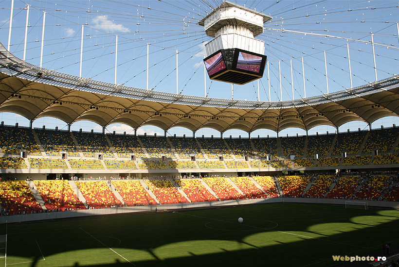 umbre stadion