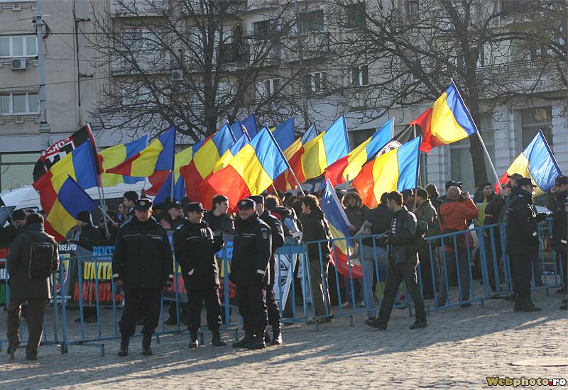 steaguri tricolore