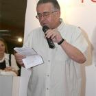 Dan C Mihailescu