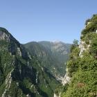 Greek mountain