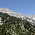 munti Grecia