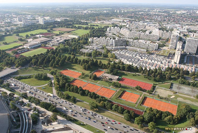 terenuri de tenis