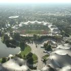 Olympiastadion complex