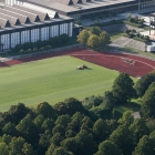 athletic facility