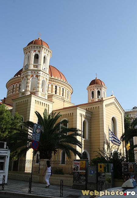 catedrala bizantina