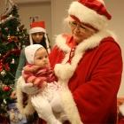 Mrs Santa baby