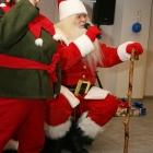 belt Santa Claus