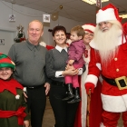 everybody loves Santa
