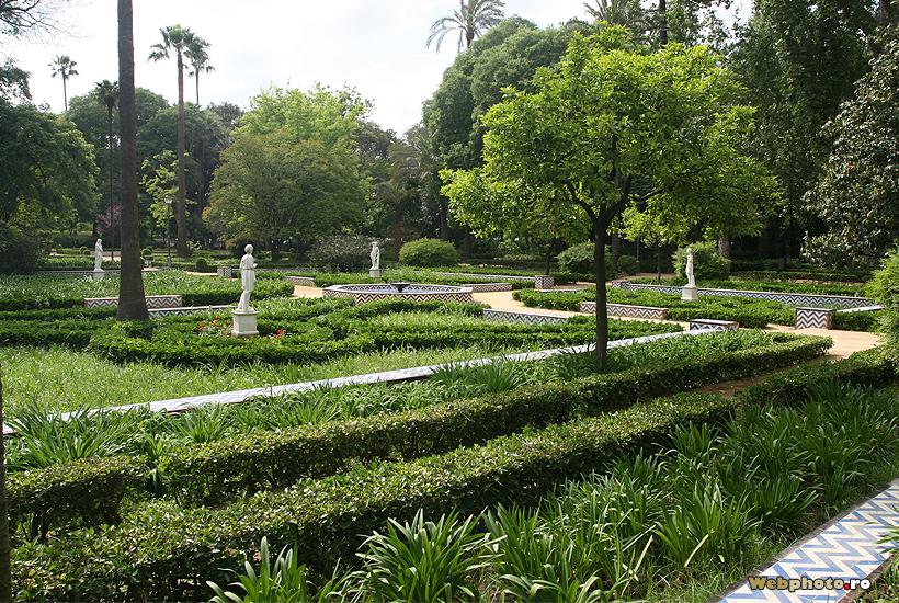 parc maria luiza