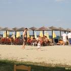 paralia beach