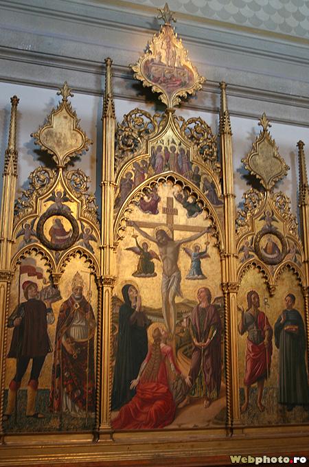 rastignire, Giotto