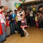 children dancers