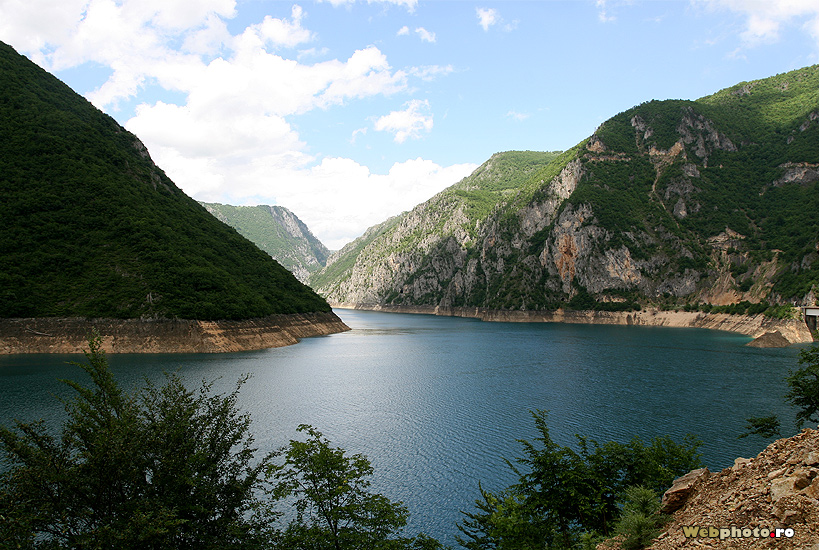 lacul pivsco
