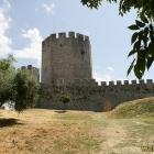 fortress Platamon