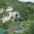 Plivicka cave