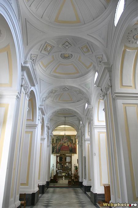 interior alb