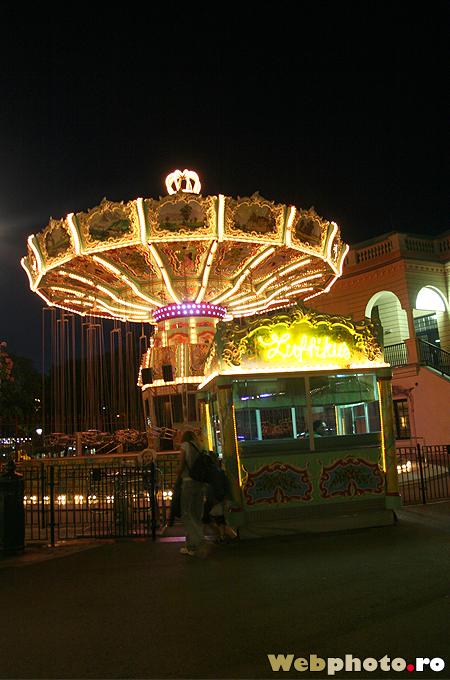 carusel