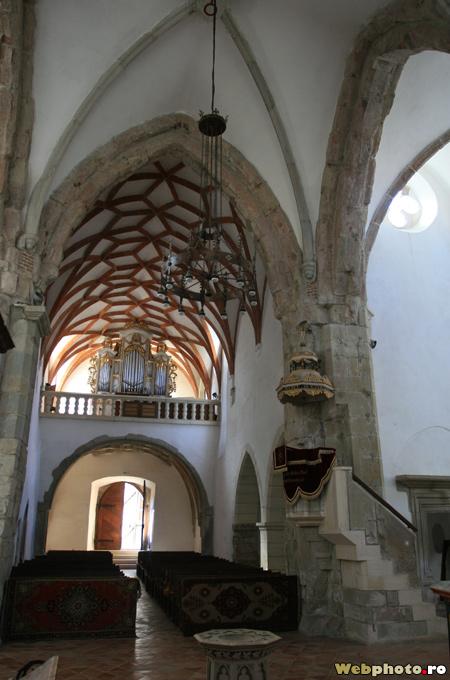 interior prejmer
