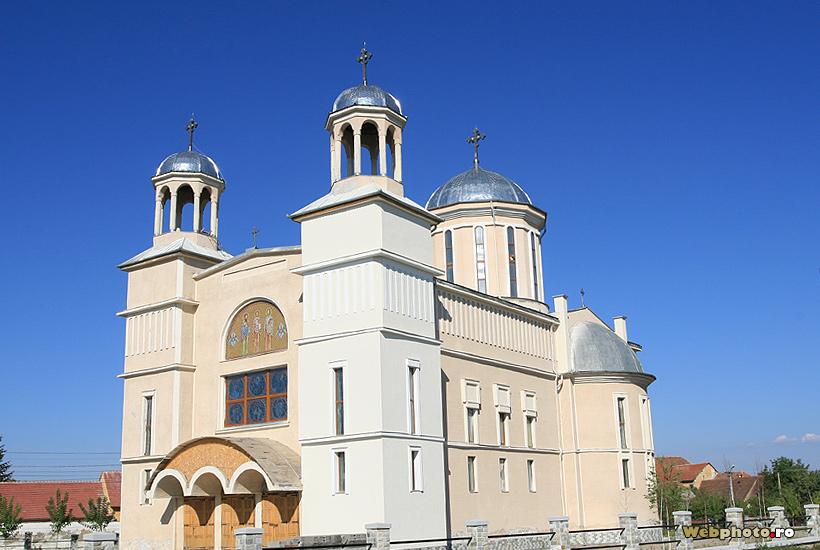 biserica ortodoxa prejmer